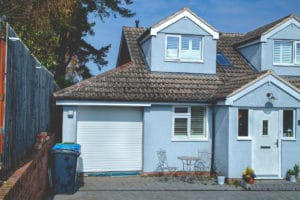 MTP Contracts Home Garage Conversion