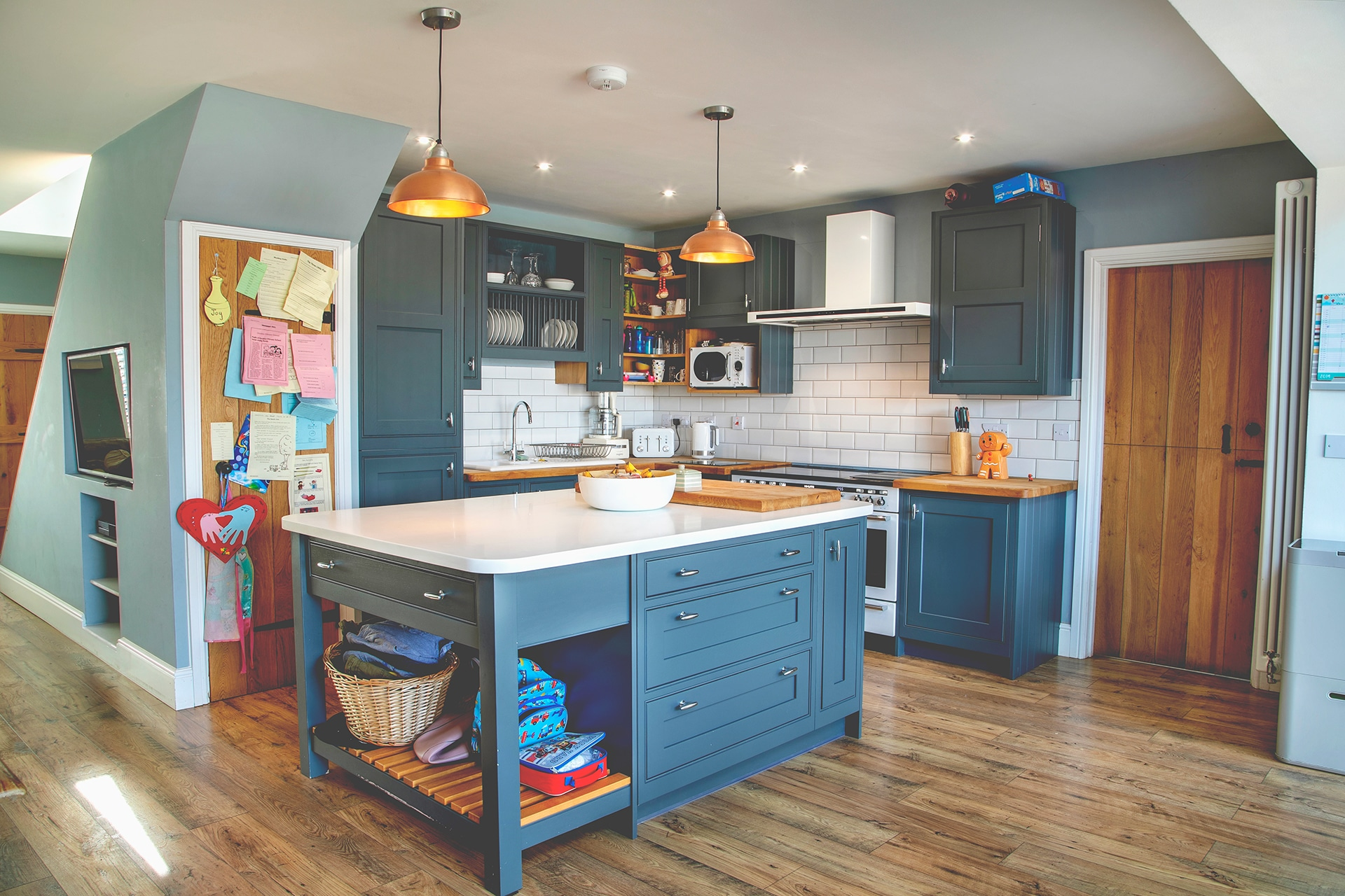 MTP Contracts Kitchen Extension