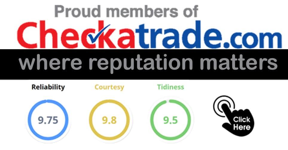 Checkatrade.com mobile logo